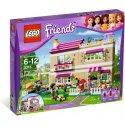 LEGO 3315 Dom Olivii
