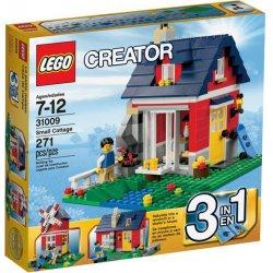 LEGO 31009 Mały domek