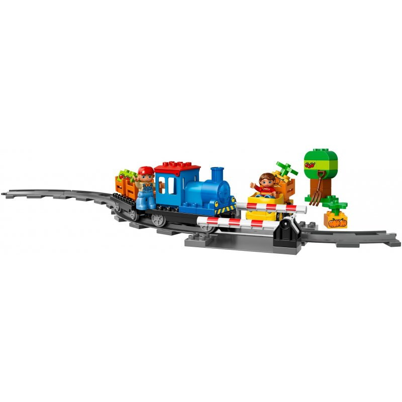 Lego Duplo Push Train Set Lego Duplo Push Train Set Pictures to pin on ...