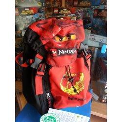 LEGO 16382 Plecak turystyczny Norwegian Ninjago Kai