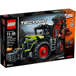 42054 Claas Xerion 5000 Trac Vc - traktor