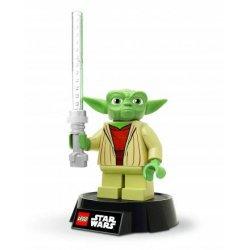LEGO LGL-TOB6 Lampka Yoda LED