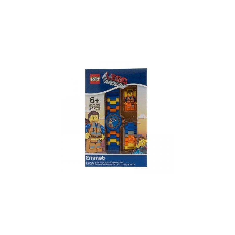 Lego Batman Watch Instructions