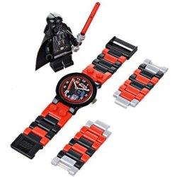 LEGO 8020301 Zegarek na rękę Star Wars Vader + minifigurka