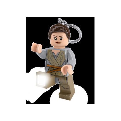 LEGO LGL-KE102 Brelok latarka Rey