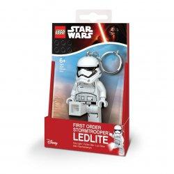 LEGO LGL-KE94 Pendant Flashlight Stormtrooper