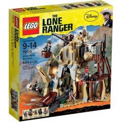 LEGO 79110 Strzelanina w kopalni srebra