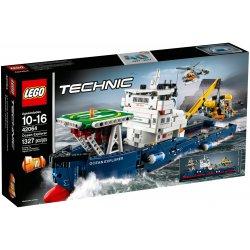 LEGO 4204 Badacz oceanów