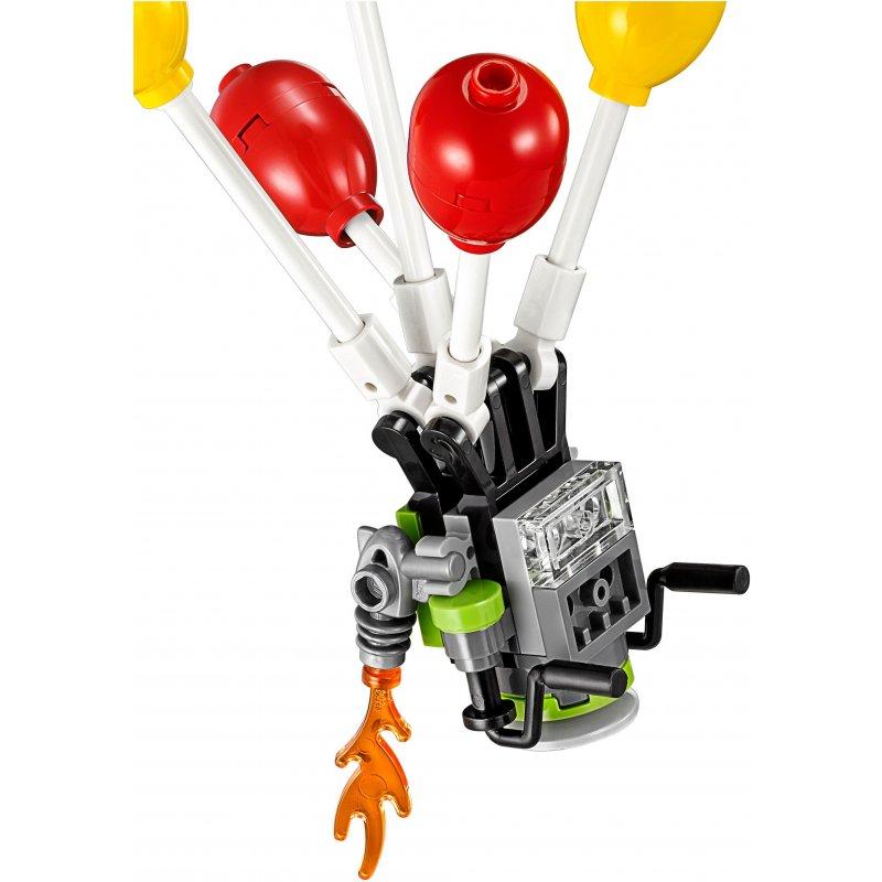 the joker balloon escape instructions