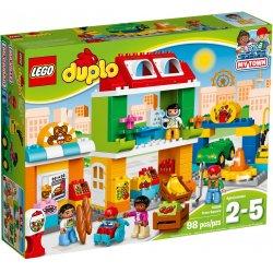 LEGO DUPLO 10836 Miasteczko