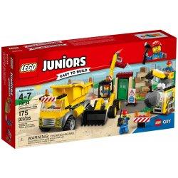 LEGO 10734 Rozbiórka