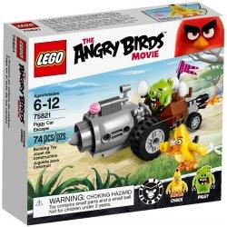 LEGO 75821 Ucieczka samochodem świnek