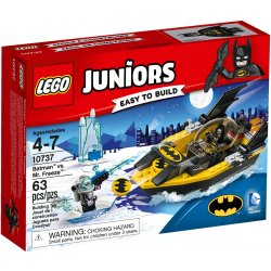 LEGO 10737 Batman kontra Mr.Freeze