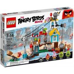 LEGO 75824 Demolka w Pig City