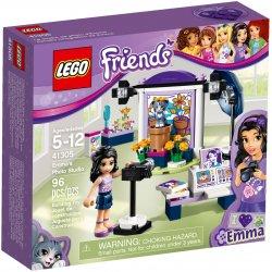 LEGO 41305 Pracownia fotograficzna Emmy