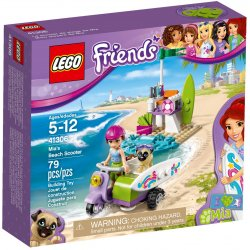 LEGO 41306 Plażowy skuter Mii