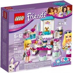 LEGO 41308 Ciastka przyjaźni Stephanie