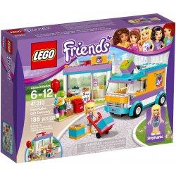 LEGO 41310 Dostawca upominków w Heartlake