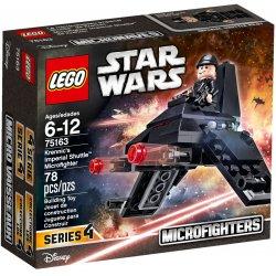 LEGO 75163 Imperialny wahadłowiec Krennica