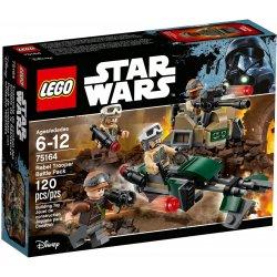 LEGO 75164 Zestaw bitewny Rebel Trooper