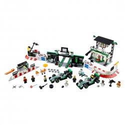 LEGO 75883 Zespół Formuły 1 MERCEDES AMG PETRONAS