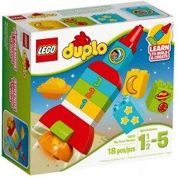 LEGO DUPLO 10815 My First Rocket