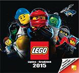 Katalog klocków LEGO 2015 II