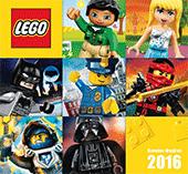 Katalog klocków LEGO 2016 II