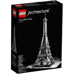 LEGO 21019 The Eiffel Tower