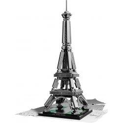 LEGO 21019 Wieża Eiffla