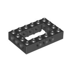 32531 4x6 Brick, Ø 4,85