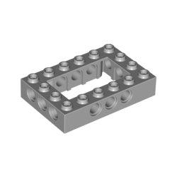 LEGO 32531 4x6 Brick, Ø 4,85