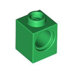 LEGO 6541 Technic Brick 1x1