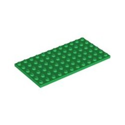 LEGO 3028 Plate 6x12