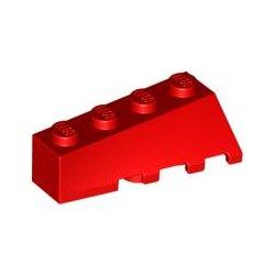 LEGO 43721 Left Brick 2x4 W/bow/angle