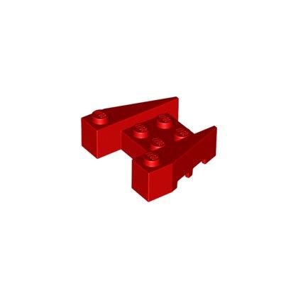 LEGO 50373 Klocek / Brick 4x4/18°