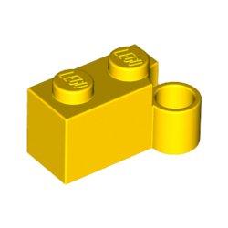 LEGO 3831 Hinge 1x2 Lower Part