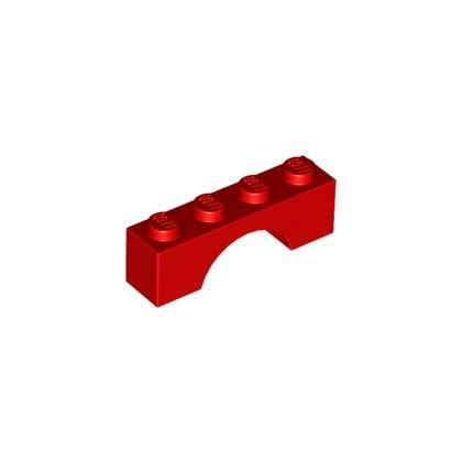 LEGO Part 3659 Brick W. Bow 1x4