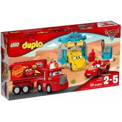 LEGO DUPLO 10846 Kawiarnia Flo