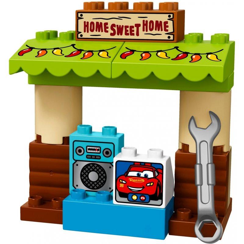 Lego 10856 Maters Shed Lego Sets Duplo Mojeklocki24