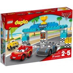 LEGO DUPLO 10857 Wyścig o Złoty Tłok