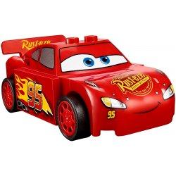 LEGO 10730 Lightning McQueen Speed Launcher