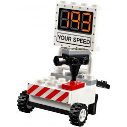 LEGO 10742 Willy's Butte Speed Training