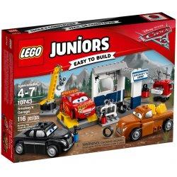 LEGO 10743 Smokey's Garage