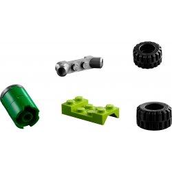 LEGO 10744 Thunder Hollow Crazy 8 Race