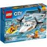 LEGO 60164 Sea Rescue Plane