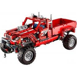 LEGO 42029 Ciężarówka po tuningu