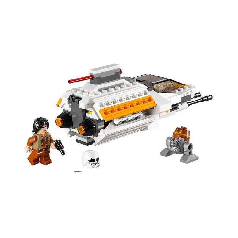 lego star wars ghost instructions pdf