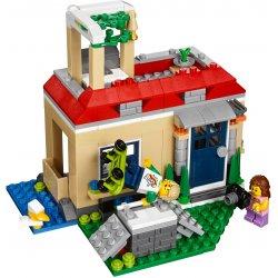 LEGO 31067 Poolside Holiday