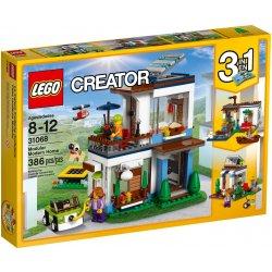 LEGO 31068 Modern Home